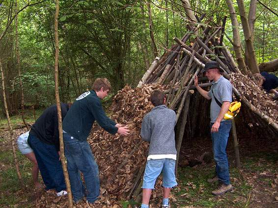 Junior-Bushcraft-09