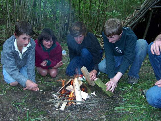 Junior-Bushcraft-06