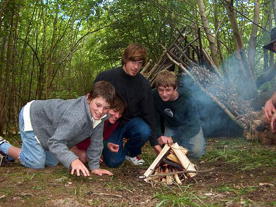 Junior-Bushcraft-07